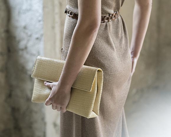 BonVivantBags - estilismo bolso de mano