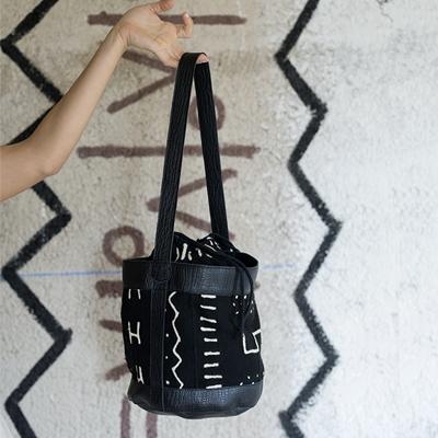 BonVivantBags - saco pequeño
