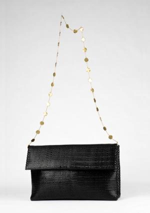 BonVivantBags - bolso de mano Casablanca Negro